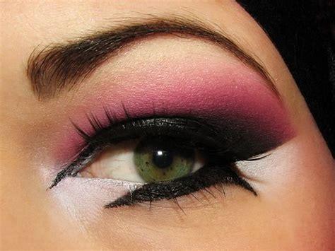 Arabic Pink line those arab arabic pink purple makeup