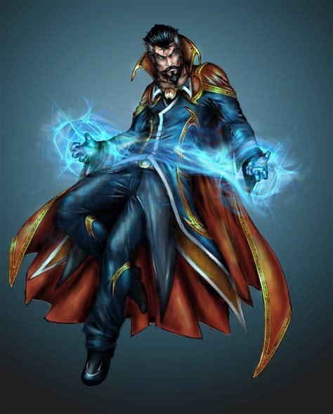 Dr Marvell marvel cinematic universe scifi