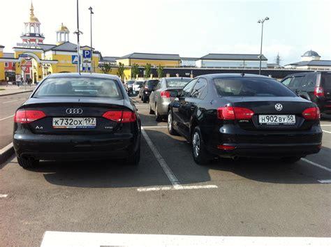 Jetta Audi A4 jetta vs audi a4