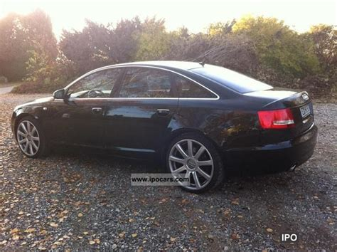 small engine maintenance and repair 2007 audi a6 electronic valve timing 2006 audi a6 4 2 fsi quattro tiptronic s line mod 2007 car photo and specs