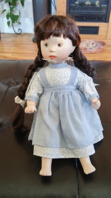porcelain doll resale value of franklin heirloom porcelain dolls thriftyfun