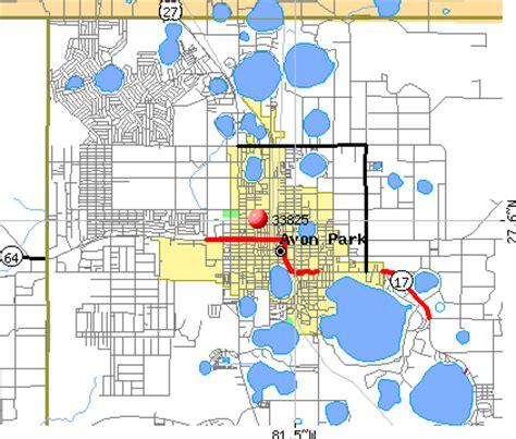 avon park florida map today images avon park fl images