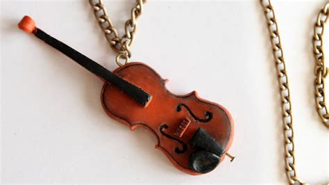 youtube tutorial violin violin tutorial polymer clay how to youtube