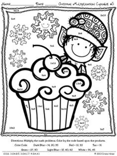 christmas coloring pages with math problems 1000 images about all about math on pinterest