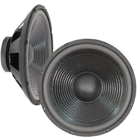 8 ohm speaker cabinet replacement 12 quot speaker cabinet woofer driver 300w 8 ohms