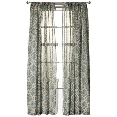 curtains in target target medallion curtains found on clearance for 7 48