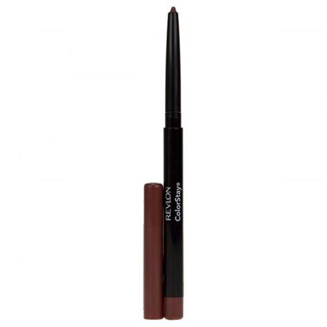 Lip Liner Revlon revlon colorstay lip liner choose your shade ebay