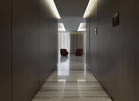 the interior design of the first trump tower project in the interior design of the first trump tower project in