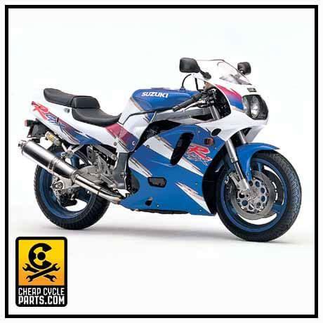 Suzuki Gsxr 750 Performance Parts Suzuki Gsxr 750 Parts Suzuki Gsxr 750 Oem Parts Specs