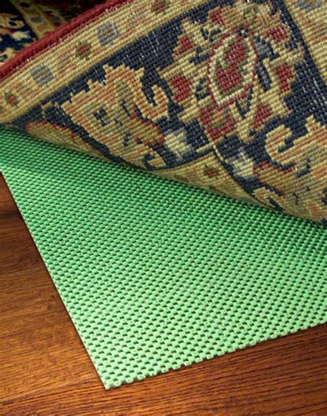 rug hold hold rubber rug pad rug pad corner