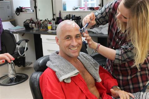 body shaved male story hollyoaks nick pickard has body hair removed for tony