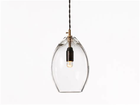 Large Clear Glass Pendant Light Buy The Northern Lighting Unika Pendant Light Clear At Nest Co Uk