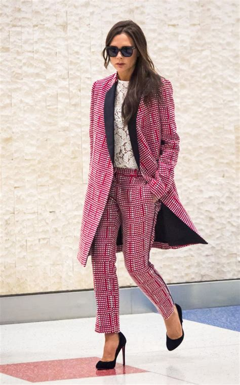 what is pinks style victoria beckham style outfits and tips by style advisor
