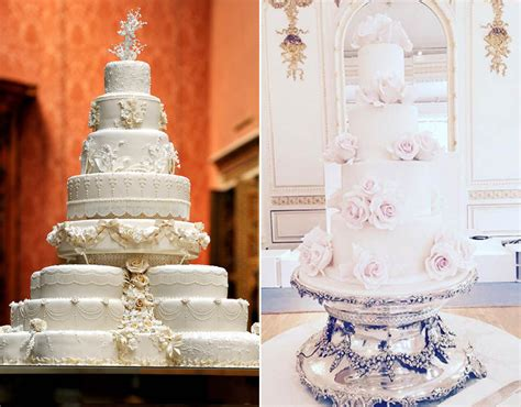 Wedding Cake Kate Middleton by The Cakes The Royal Wedding Cake Was Designed By Fiona