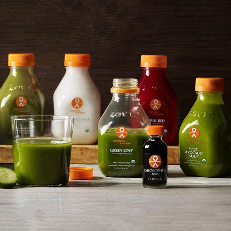 Organic Avenue Juice Detox by Organic Avenue Juice Cleanses Touch Of Modern