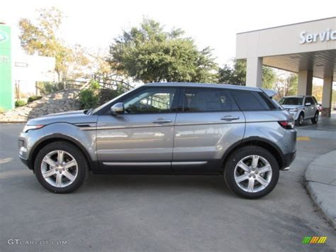 metallic land rover land rover evoque grey www imgkid com the image kid