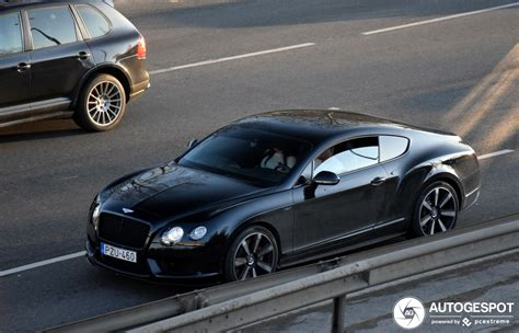 2019 Bentley Continental Gt V8 by Bentley Continental Gt V8 S 17 January 2019 Autogespot