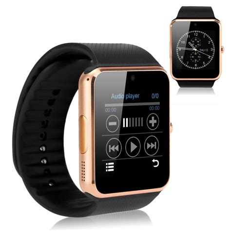 I One Smartwatch Android Ios 2016 1 54 quot gt08 bluetooth smart for iphone samsung htc xiaomi android ios note independent