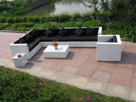 canapé bois meuble jardin palette bois inspirations avec banc lounge