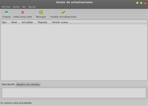 download mint z mod linux 0 2 audio libros loquendo y mas actualizar linux mint 17 0 a 17 1