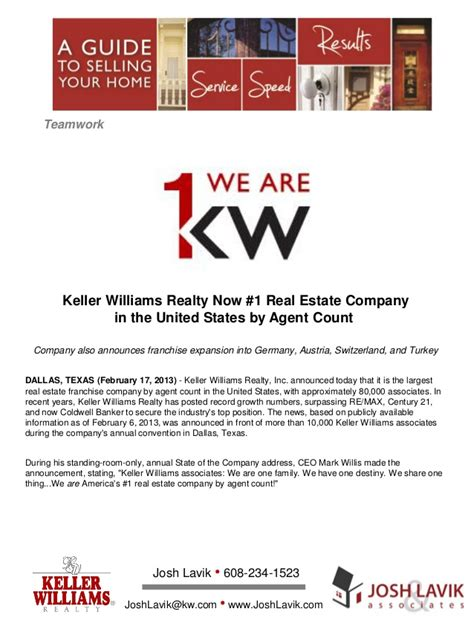 Keller Williams Listing Presentation Template Bellacoola Co Keller Williams Powerpoint Template