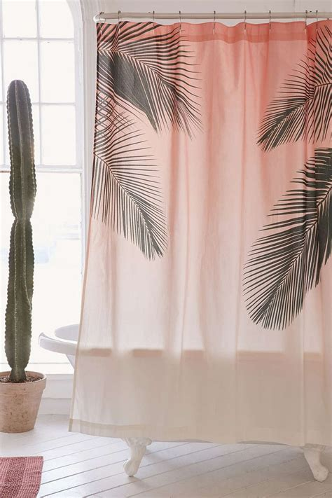 shower curtains home outfitters 1000 ideas about beach shower curtains on pinterest