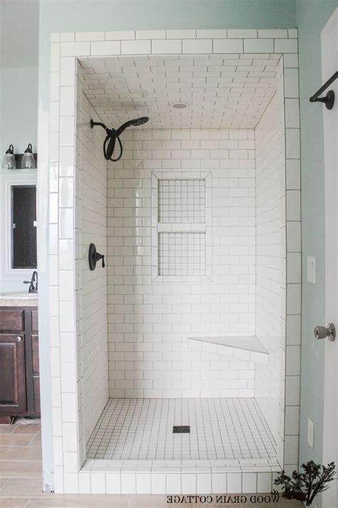design   doorless walk  shower   bathroom