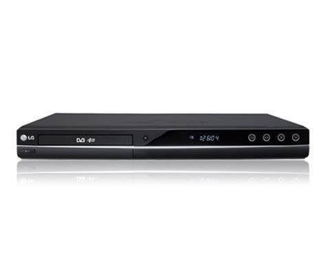 Lg Digital Tv Recorder drt389h