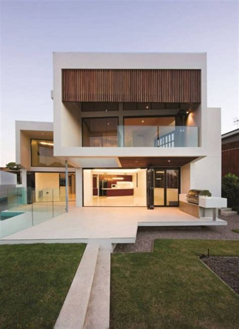 awesome modern home plan 4 modern house design plans