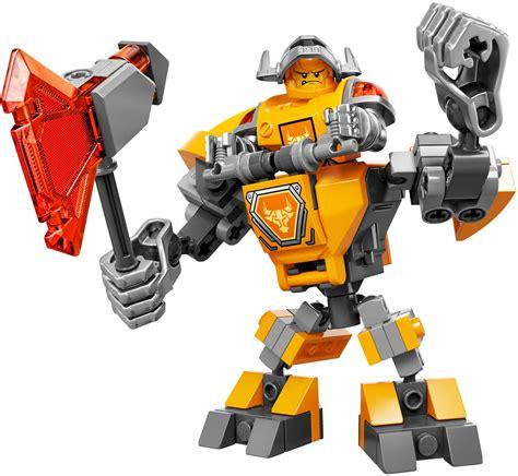 Lego 70365 Nexo Knights Battle Suit Axl creativeplay co za 70365 lego 174 nexo knights battle suit axl