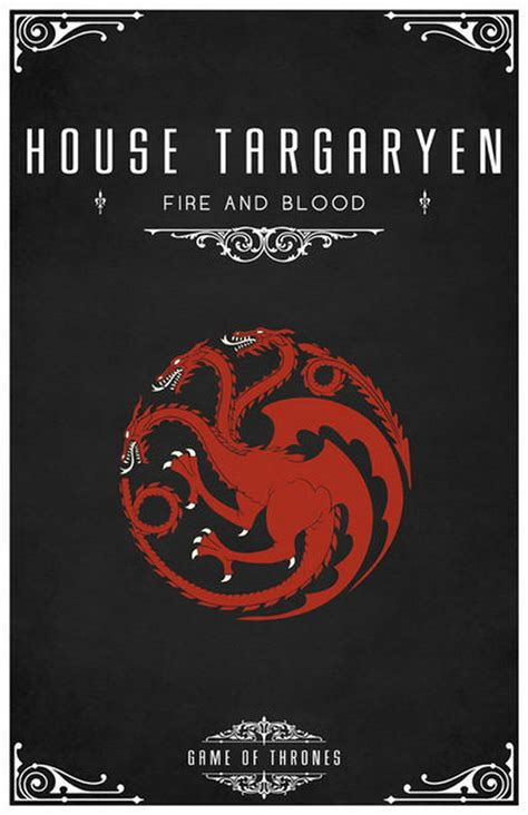 game of thrones house sigils 20 game of thrones house mottos and sigils 2017