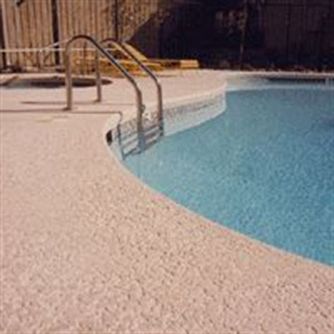 cool deck for pools kansas city kool deck cool deck and concrete pool deck repair things i