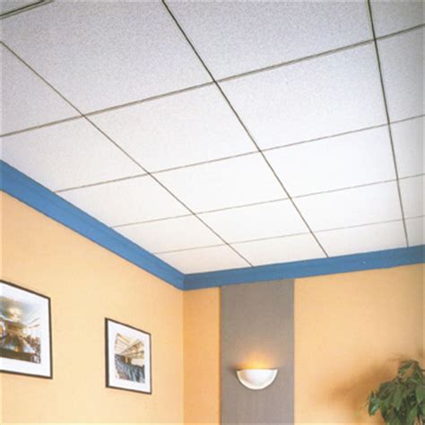 Ceiling Board Material Scbm Mineral Fiber Ceilings Boards T Grid System