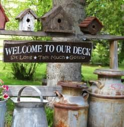 decoracion de jardines rusticos con encanto