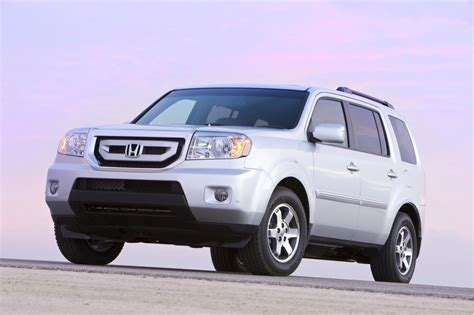 how it works cars 2011 honda pilot electronic throttle control 2011 honda pilot pictures photos gallery the car connection