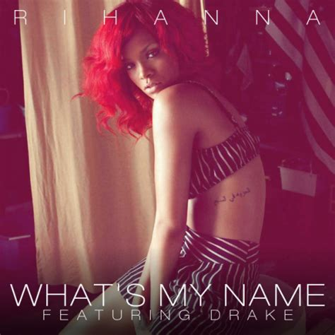 Mp Gratis Rihanna   what s my name rihanna feat drake mp3 palco mp3