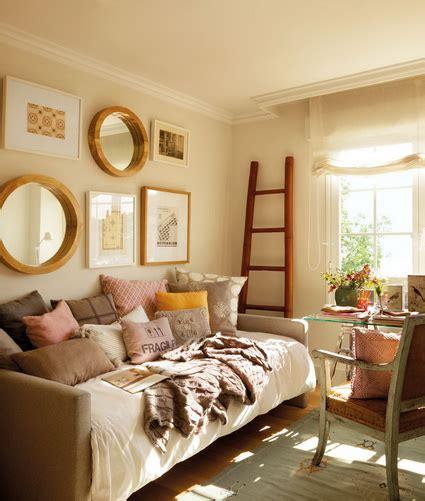 tips  decorar dormitorios pequenos decoracion de