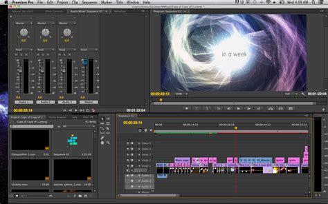 adobe premiere pro cs6 basic editing introduction emma