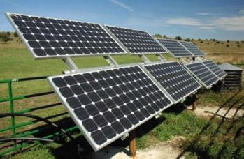 livestock well solar panel cost solar water manufacturers suppliers in india