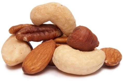 No 1 Nuts mixed nuts no shell by the pound nuts