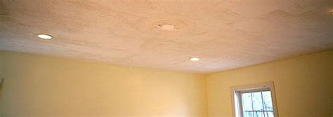 hide ceiling imperfections flaws defects one project closer