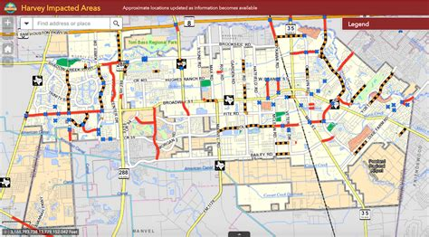 map of friendswood texas hurricane harvey 3 000 homes in friendswood flooded additional roads water in