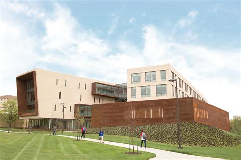 Kc College Mba by Capitol Federal Of Kansas School Of Business