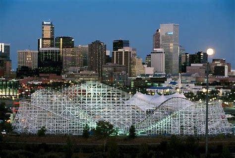 Elitch Gardens Denver by Elitch Gardens 1890 1994