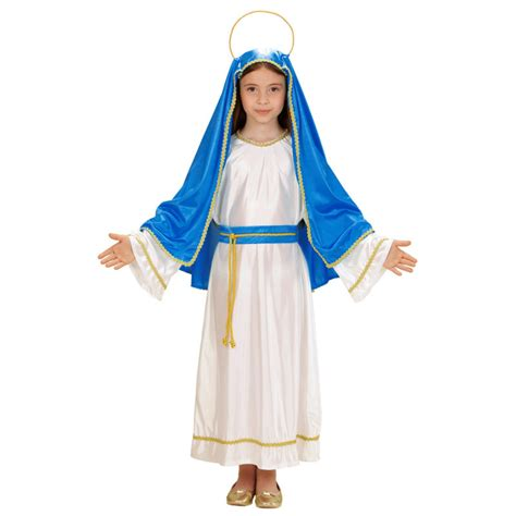 imagenes virgen maria infantil disfraz de virgen mar 237 a para ni 241 a comprar