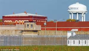 Pontiac Correctional Center Inmate Search Six Officers At Illinois Pontiac Correctional Facility