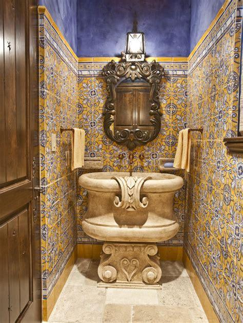 exotic bathroom houzz