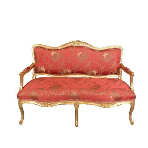 divano luigi xv divano luigi xv lade mobili deco