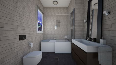 interactive bathroom design bathroom design pertaining to warm bedroom idea