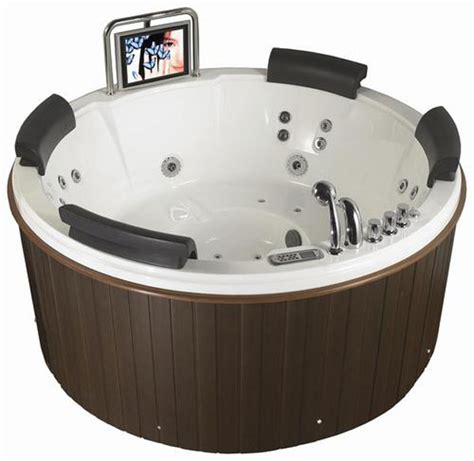 hydromassage bathtub eco de eco f 232 whirlpool spa hydromassage bathtub with